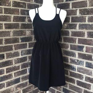 One Clothing Black Dress